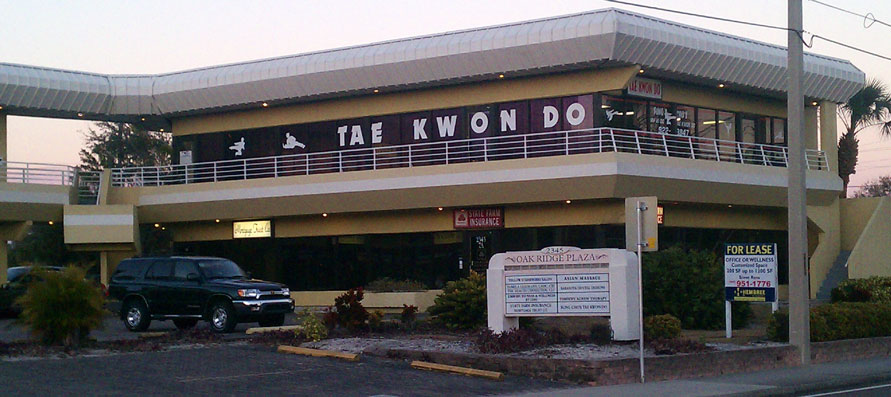 Sung Chos Tae Kwon Do School Sarasota